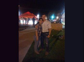 CompartoDepa MX - Ricardo  - 23 - Hermosillo