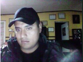 CompartoDepa MX - Jesus mtz ortega - 25 - Durango
