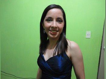 CompartoDepa MX - Rosario   - 32 - Monterrey