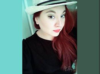 Adriana - 23 - Estudiante