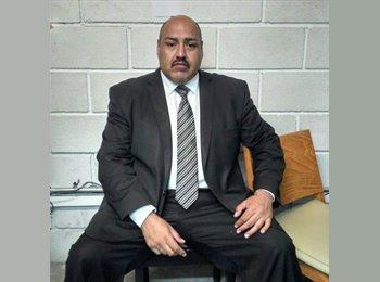 CompartoDepa MX - Eduardo  chavez - 37 - Monterrey