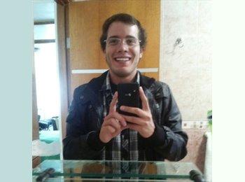 jacob - 21 - Estudiante