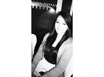 Diana  - 18 - Estudiante