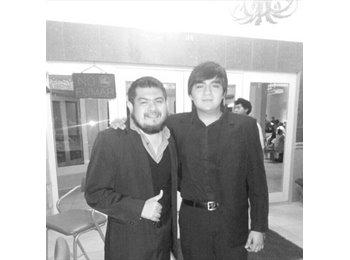 CompartoDepa MX - Eduardo - 22 - México