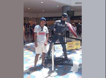 CompartoDepa MX - Edgar - 26 - Monterrey