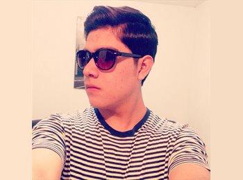 Cristian  - 18 - Estudiante