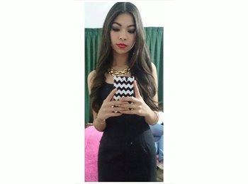 CompartoDepa MX - Michelle  - 18 - Puebla