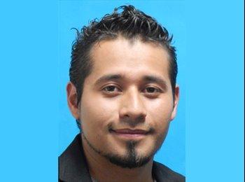CompartoDepa MX - Ricardo  - 27 - Saltillo