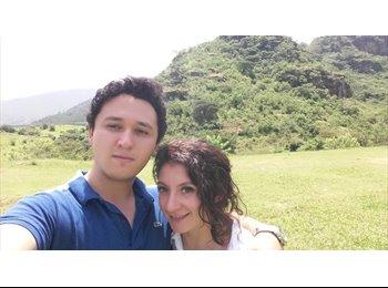 CompartoDepa MX - ricardo  - 21 - México