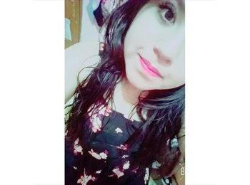 Gabriela - 18 - Estudiante