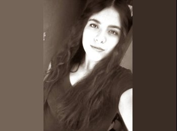 CompartoDepa MX - Karla Valencia - 19 - Morelia