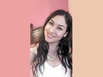 Liliana - 22 - Estudiante