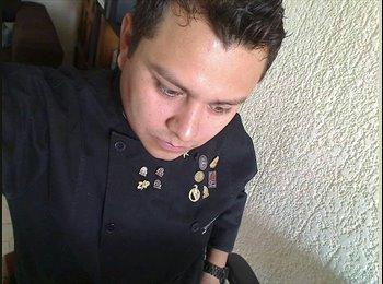 CompartoDepa MX - eleazar  - 26 - Monterrey