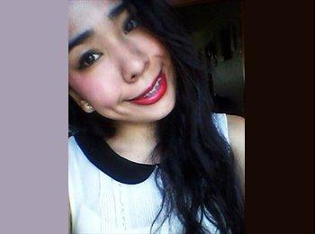 CompartoDepa MX - Paulina  - 22 - Hermosillo