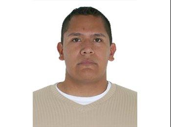 CompartoDepa MX - Rene   - 30 - Guadalajara