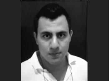 CompartoDepa MX - Alan  - 28 - Saltillo