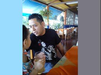 CompartoDepa MX - leonardo  - 38 - Culiacán