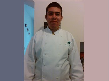 CompartoDepa MX - Ismael  - 20 - Ensenada