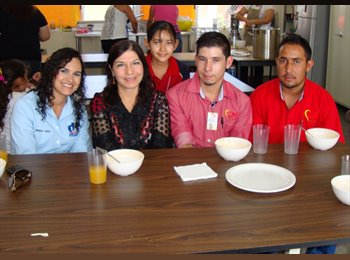 CompartoDepa MX - Luis - 28 - Chihuahua