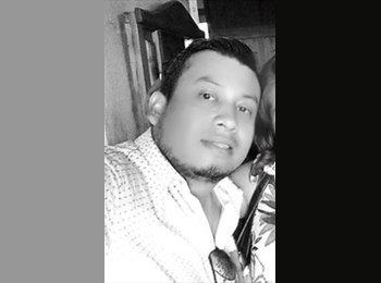 CompartoDepa MX - Arturo - 33 - Morelia
