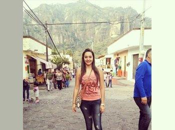 CompartoDepa MX - Anali - 26 - Monterrey