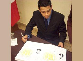 CompartoDepa MX - Aldo Gabriel   - 28 - Monterrey