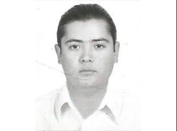 CompartoDepa MX - Rafa - 25 - Ensenada