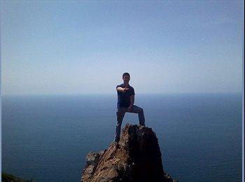 Luis Angel  - 25 - Estudiante