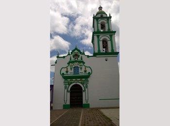 CompartoDepa MX - Isaac - 30 - Tlaxcala