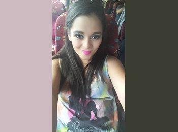 CompartoDepa MX - Karla - 25 - Pachuca