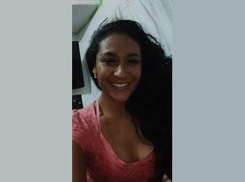 Beatriz - 24 - Estudiante