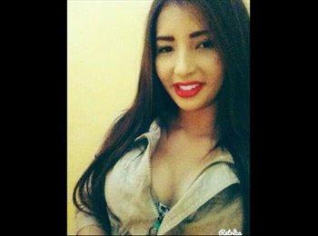 CompartoDepa MX - Fernanda   - 19 - Monterrey