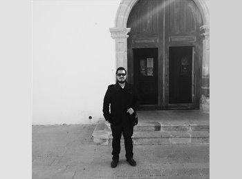 Rogelio Iván Gómez - 22 - Estudiante