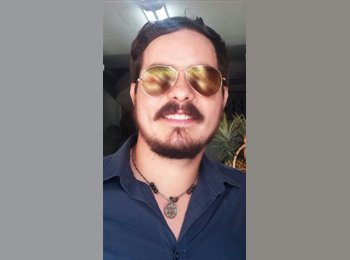 CompartoDepa MX - alonso marquez - 30 - Tampico