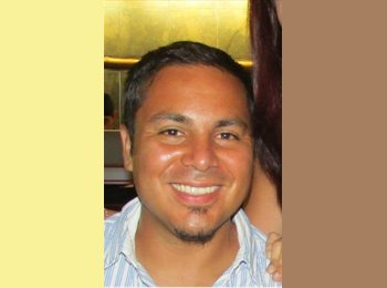 CompartoDepa MX - Jorge Antonio - 27 - Mexicali