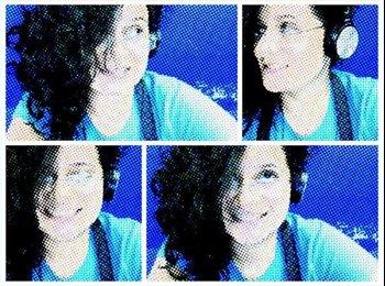 Lilia Figueroa - 22 - Estudiante