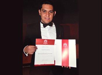 Fernando - 22 - Profesional