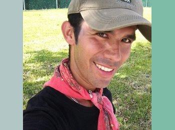 Fernando Ruiz - 25 - Estudiante