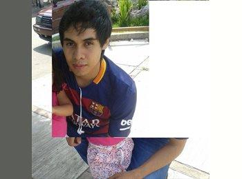 Armando Verdin Salazar - 19 - Estudiante