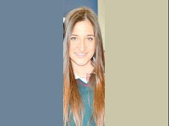 Paula - 21 - Estudiante
