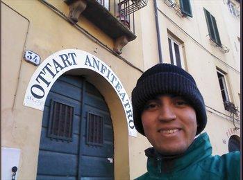 Rodolfo - 26 - Estudiante