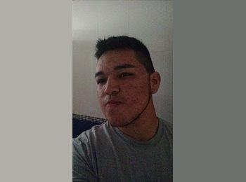 Manuel Jonatan - 19 - Estudiante