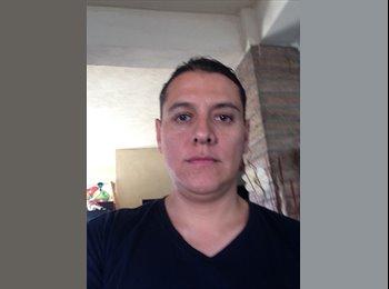 CompartoDepa MX - Cristian  - 33 - Ensenada