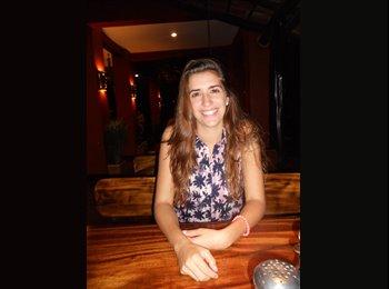 CompartoDepa MX - Sofia Polola - 26 - Los Cabos