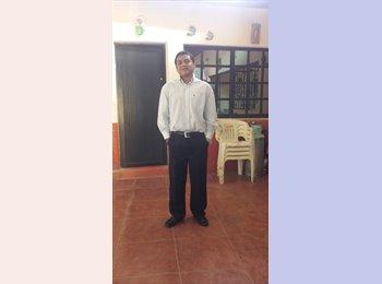 Luis Daniel Cordero  - 27 - Profesional