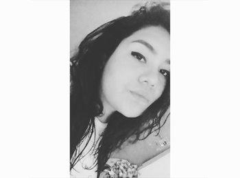 Diana Hernandez - 18 - Estudiante
