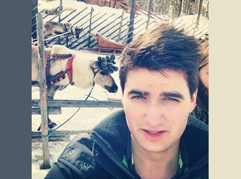 Francois Delessard - 22 - Estudiante
