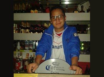 CompartoDepa MX - Christopher  - 24 - Morelia