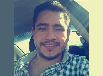 CompartoDepa MX - Antonio Canales - 27 - Torreón