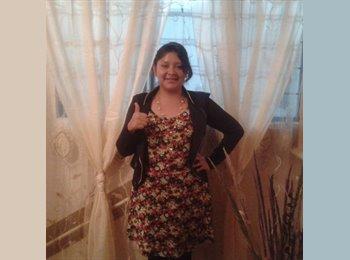 CompartoDepa MX - Rudith - 20 - Guanajuato